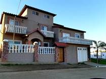 Homes for Sale in Primo Tapia, Playas de Rosarito, Baja California $128,000