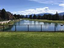 Condos for Sale in Bighorn Meadows Resort, Radium Hot Springs, British Columbia $24,900