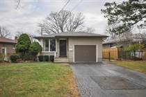 Homes Sold in Niagara/Linwell, St. Catharines, Ontario $459,900