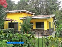 Homes for Sale in Bejuco, Puntarenas $139,000