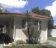Homes for Sale in Westgate Community, Largo, Florida $6,900