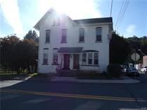 Multifamily Dwellings for Sale in Pennsylvania, Bangor, Pennsylvania $135,000