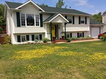 Homes for Sale in River Ridge Subdivision, Greenwood, Nova Scotia $274,900