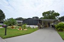 Homes for Sale in Westside Ridge, Auburndale, Florida $54,995