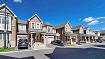 Homes for Rent/Lease in Milton, Ontario $2,500 monthly