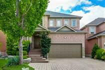 Homes for Sale in Vaughan, Ontario $1,789,000