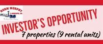 Multifamily Dwellings for Sale in La Junta, Colorado $549,000