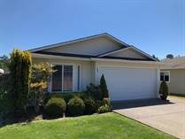 Homes for Sale in Central Saanich, Victoria, British Columbia $319,900