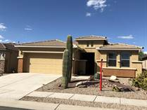 Homes for Sale in Del Webb at Rancho del Lago, Vail, Arizona $250,000