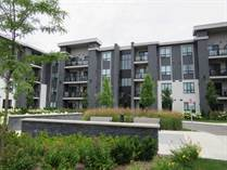 Condos for Rent/Lease in Mississauga, Ontario $2,495 monthly