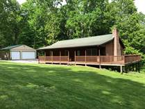 Homes for Sale in Great Cacapon, West Virginia $230,000