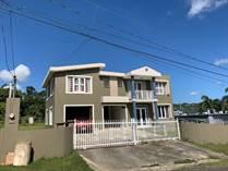 Homes for Sale in Voladoras, Moca, Puerto Rico $180,000