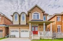 Homes for Sale in McLaughlin/Wanless, Brampton, Ontario $1,029,000