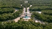 Lots and Land for Sale in Mayakoba, Playa del Carmen, Quintana Roo $102,672