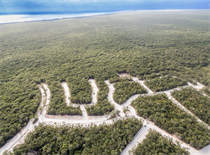 Lots and Land for Sale in Aldea Zama, TULUM, Quintana Roo $767,732