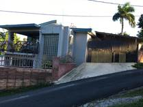 Homes for Sale in Barrio Maricao, Vega Alta, Puerto Rico $79,000