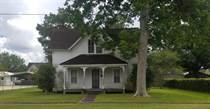 Homes for Sale in Jennings, Louisiana $89,900