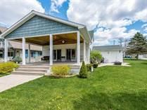 Homes for Sale in Beaverton, Michigan $183,900