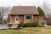 Homes for Sale in Hamilton, Ontario $469,000