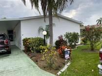 Homes for Sale in Island Lakes, Merritt Island, Florida $89,000