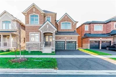 1524 Leger Way, Suite Lower, Milton, Ontario