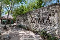 Lots and Land for Sale in Aldea Zama, Tulum, Quintana Roo $1,044,033
