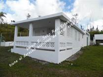 Homes for Sale in Cubuy, Canovanas, Puerto Rico $60,000