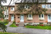 Condos for Sale in Queenswood Heights South, Ottawa, Ontario $349,000