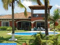 Homes for Sale in Hermosa Beach, Playa Hermosa, Puntarenas $469,000