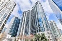 Condos for Rent/Lease in Toronto, Ontario $3,700 monthly