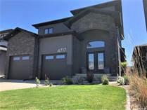 Homes for Sale in Regina, Saskatchewan $799,999