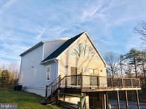 Homes for Sale in West Virginia, BERKELEY SPRINGS, West Virginia $210,000