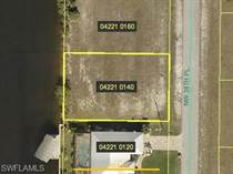 Lots and Land for Sale in Cape Coral, Florida $74,900