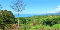 Lots and Land for Sale in Ojochal, Puntarenas $104,900