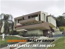 Homes for Sale in El Retiro, Caguas, Puerto Rico $770,000
