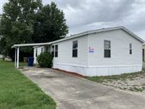Other for Sale in Stoll Manor, Lakeland, Florida $27,500