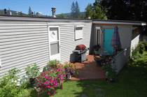 Homes Sold in S.E. Salmon Arm, Salmon Arm, British Columbia $79,999