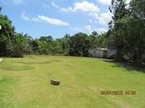 Lots and Land for Sale in SAN ANTONIO, Quebradillas, Puerto Rico $31,000