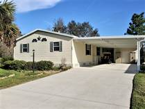 Homes for Sale in Walden Woods South, Homosassa, Florida $139,900