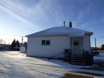 Commercial Real Estate for Sale in Churchbridge, Saskatchewan $60,000