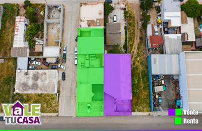 Benito Juarez Rosarito, Suite 22706, Playas de Rosarito, Baja California
