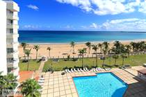 Condos Sold in Isla Verde, Puerto Rico $299,000