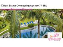 Condos for Rent/Lease in Cap Cana, Punta Cana, La Altagracia $1,100 monthly