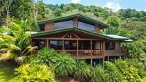 Homes for Sale in Hatillo, Puntarenas $549,000