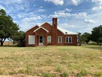 Homes for Sale in Paducah, Texas $63,000