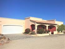 Homes for Sale in Playa De Oro, San Felipe, Baja California $165,000