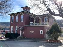 Commercial Real Estate for Sale in TAMAQUA Pa, Tamaqua, Pennsylvania $74,900