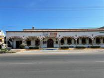 Commercial Real Estate for Sale in In Town, Puerto Penasco/Rocky Point, Sonora $1,500,000