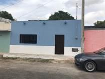 Homes for Sale in Centro, Merida, Yucatan $79,000