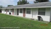 Multifamily Dwellings for Sale in Lake Placid, Florida $279,900